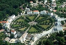 Hotel Mönchgut auf Rügen