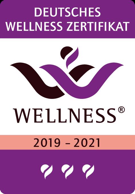 Deutsches Wellness-Zertifikat