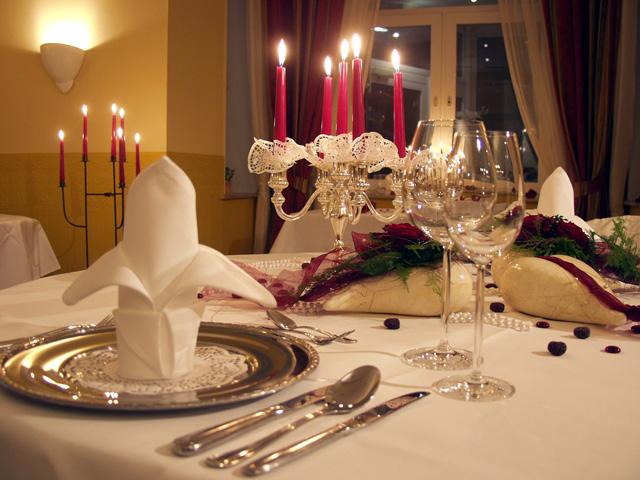 Gastronomie im Kur- & Wellnesscenter Rügen